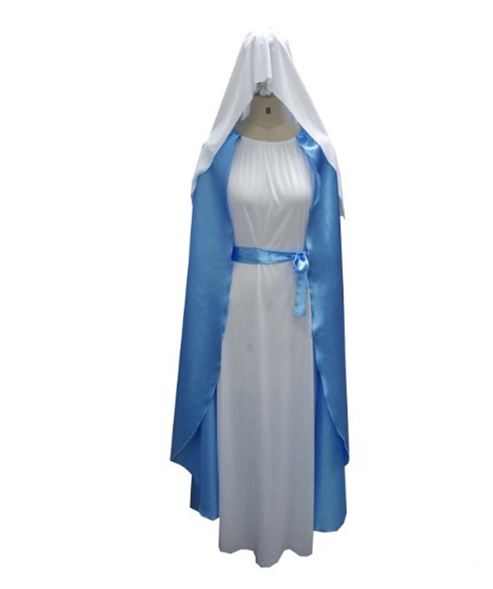 Mary Cosplay Costume