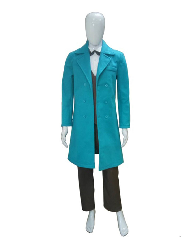Fantastic Beasts and Where to Find Them Cosplay Costume