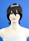Cosplay Heat Styleable Wig